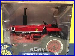 Ertl Diecast 1/16 Case IH International Harvester 966 Tractor NIB