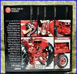 Ertl, Farmall 560 Diesel, Precision Classics, 116 Scale