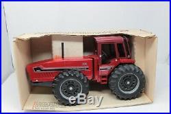 Ertl Ih 6388 Case International Diecast 2+2 Toy Tractor 1/16 Scale #464-8241