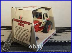 Ertl International 1456 1/16 Diecast Farm Tractor Replica Collectible