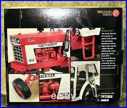 Ertl, International Harvester 1466 Tractor, Precision Series, 116 Scale