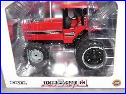 Ertl International Harvester IH 5488 with DUALS NIB 1902-2002 1/16 Tractor NIB