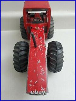 Ertl International IH 6388 2+2 Tractor 1/16 Diecast
