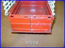 Ertl International Loadstar Truck, toy tractor parts, toy truck parts. Farm toys
