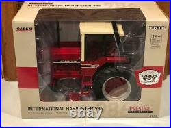 Ertl Prestige Collection International 986 1/16 National Farm Toy Museum