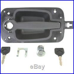 Exterior Door Handle For 2008-2012 International 4300 2008-2011 3200 Front Right