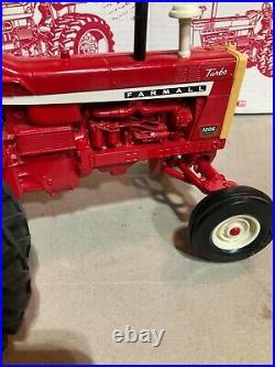 FARMALL INTERNATIONAL 1206 TRACTOR 1/16 WF IH MIB ERTL 1996 LaFayette Farm Show
