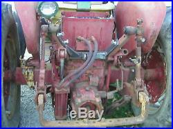 Farmall 460 560 340 350 450 IH tractor 2 pt Fast to 3pt top link bracket & bolts