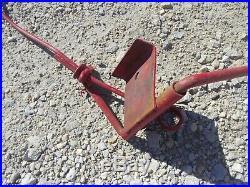 Farmall H SH M SM MTA IH tractor pto engagement extension control lever RARE