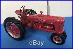 Franklin Mint, International Harvester McCormick, Farmall Model H Tractor 112
