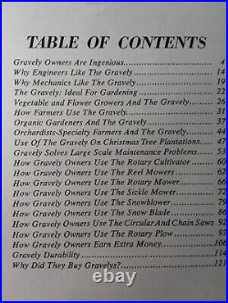 Gravely model L Garden Tractor Dear Gravely Testimonials of 7000 Author Manual
