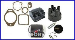 H4 Mag Kit IH Farmall A, AV, B, BN, C, HV, I9, ID9, M, MD, MDV, MTA Tractor