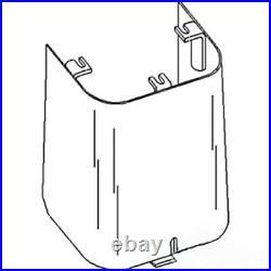 Heavy Metal PTO Shield For Farmall M MV MD Super M
