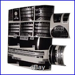 High Quality Complete Vinyl Decal Kit For International Harvester 484