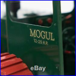 IHC International Harvester Mogul 12-25 tractor, 1/12 scale, unique piece