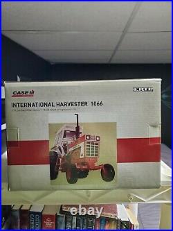 IH 1066 Pretige Series Farm Toy