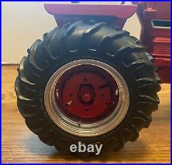 IH Custom 1/16 International 766, Black Stripe Decal, Weights, & Custom Tires