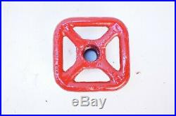 IH Farmall Cub L- 194 1pt Fast Hitch Plow Bolt On Colter Coulter 1 Point Lo Boy