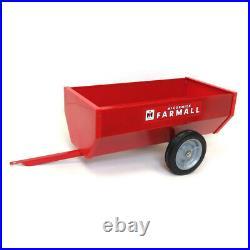 IH Farmall Pedal Trailer Grain Cart for Pedal Tractors / Tractor ZSM1151