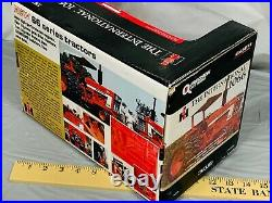 IH INTERNATIONAL 1066 PRECISION KEY 9 TRACTOR Black Stripe ERTL 116 Farmall