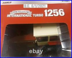 IH International Farmall 1256 Dually 1/16 50th Anniversary Edition MIB MINT
