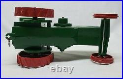 IH International Harvester 12-25 H. P. Mogul Tractor On Steel Scale Models 1/16