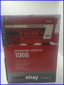 INTERNATIONAL 1066 50th Anniversary'66 tractors Prestige 1/16 NEW