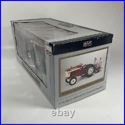 INTERNATIONAL HARVESTER FARMALL 340 TRACTOR With 251 PLANTER 1/16 SPECCAST ZJD1804