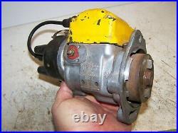 INTERNATIONAL HARVESTER H4 CCW Diesel Engine Gas Start Magneto UD WD Tractor HOT