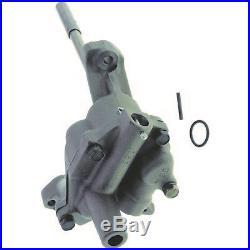 Ihc International Truck Tractor Oil Pump 304 345 M71
