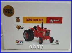 International 1066 1/16 2009 Iowa FFA