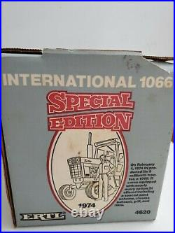 International 1066 Five Millionth Tractor 1/16