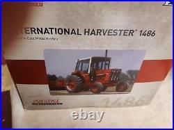 International 1486 1/16 Scale Prestige Edition