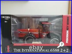 International 6588 2+2 1/16 Scale ERTL Precision Key Series #7