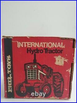 International 966 Hydro 1/16 #401 red box 1972