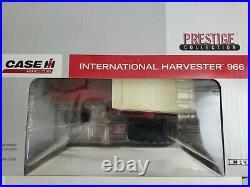 International 966 Prestige 1/16 Duals/Cab NIB