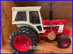 International Farmall 1466 Farm Toy Tractor Precision Series 1063 GA