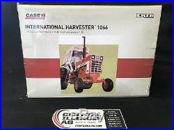 International Harvester 1066 (116) ZFN44083 Central IL Ag