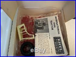 International Harvester 1466 Model Kit