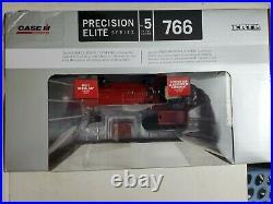 International Harvester 766 Precision Elite Series #5 Tractor ERTL 44149 1/16