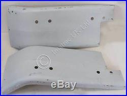 International Harvester Case IH Fender/Wing Top (pair left & right)