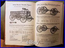 International Harvester Farm Operating Equipment General Catalog 23 Tractor 1923