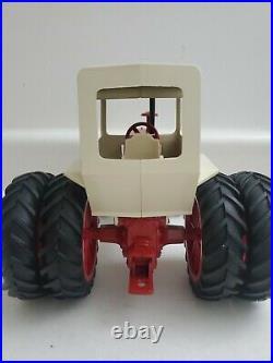 International Harvester Farmall 1256 Turbo Tractor Vintage 1970's