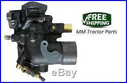 International Harvester Farmall H, HV, W4 Tractor NEW Original Style Carburetor