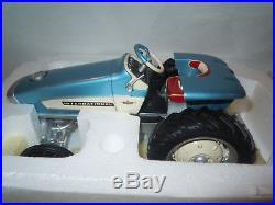 International Harvester HT-340 Turbine Tractor Limited Edition By SpecCast