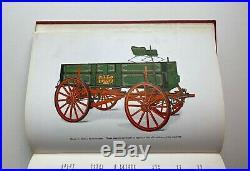 International Harvester IHC McCormick Deering Catalog 23 Gas Engine Tractor WOW