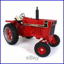 International Harvester IH 1466 1/8 Scale Wide Front Black Stripe ZSM 1602
