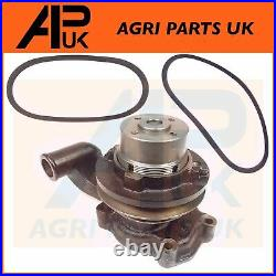 International Harvester IH B275 B275 B414 Tractor Water Pump + Dynamo & fan Belt