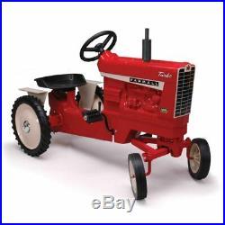 International Harvester IH Farmall 1206 WF Pedal Tractor, 2019 PA Farm Show