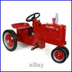 International Harvester IH Farmall C Pedal Tractor by ERTL 44137